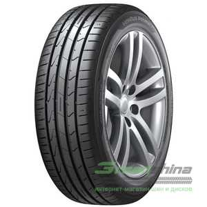 Купить Летняя шина HANKOOK VENTUS PRIME 3 K125 225/55R17 101W