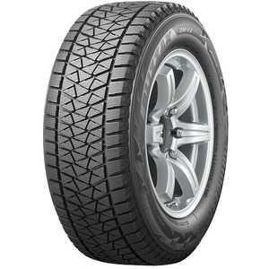 Купить Зимняя шина BRIDGESTONE Blizzak DM-V2 275/65R18 114R