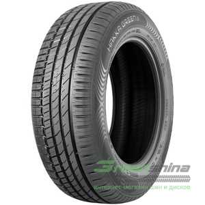 Купить Летняя шина NOKIAN Hakka Green 2 215/55R16 97V