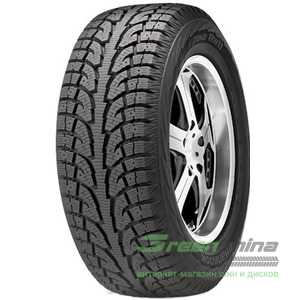 Купить Зимняя шина HANKOOK i Pike RW11 255/65R17 110T (Под шип)