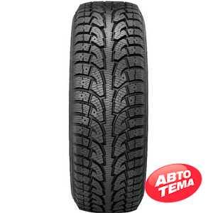 Купить Зимняя шина HANKOOK i Pike RW11 235/85R16 120Q (Под шип)