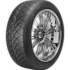 Всесезонная шина NITTO NT420 - Интернет-магазин шин и дисков с доставкой по Украине GreenShina.com.ua