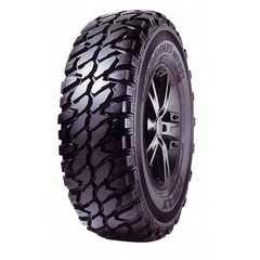 Всесезонная шина HIFLY Vigorous M/T 601 - Интернет-магазин шин и дисков с доставкой по Украине GreenShina.com.ua