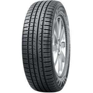 Купить Летняя шина NOKIAN ROTIIVA HT 245/70R17 110T