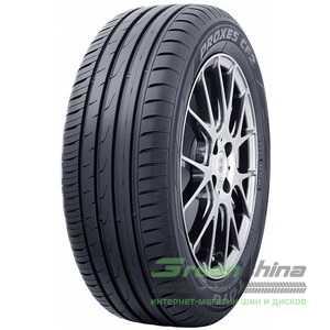 Купить Летняя шина TOYO Proxes CF2 225/60R18 100H