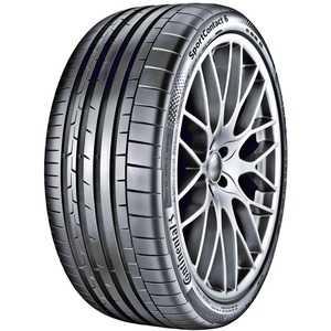 Купить Летняя шина CONTINENTAL ContiSportContact 6 255/35 R21 98Y