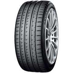 Купить Летняя шина YOKOHAMA ADVAN Sport V105 265/35R19 98Y
