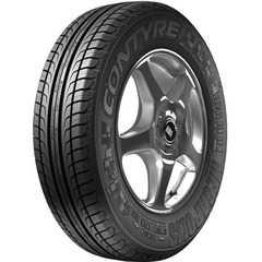 Купить Летняя шина CONTYRE Megapolis 185/70R14 88H