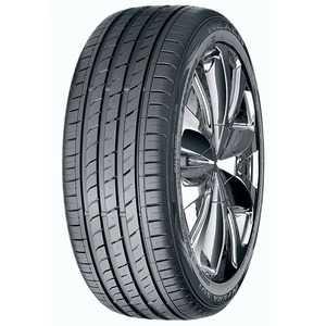 Купить Летняя шина NEXEN Nfera SU1 275/35R18 99W