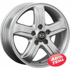 Купить REPLAY Ki20 S R16 W6.5 PCD5x114.3 ET51 DIA67.1