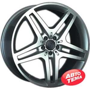 Купить REPLAY MR117 GMF R19 W8.5 PCD5x112 ET59 DIA66.6
