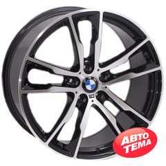 REPLICA BMW BK923 GP - Интернет-магазин шин и дисков с доставкой по Украине GreenShina.com.ua