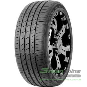 Купить Летняя шина ROADSTONE N FERA RU1 255/50R19 107W