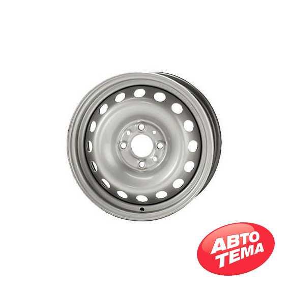 Легковой диск STEEL ARRIVO 42E45S - Интернет-магазин шин и дисков с доставкой по Украине GreenShina.com.ua