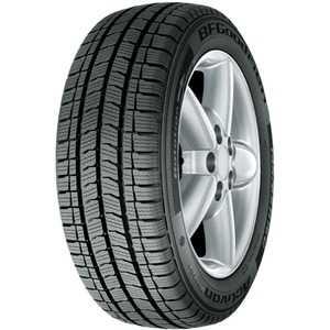 Купить Зимняя шина BFGOODRICH Activan Winter 215/65R15C 104/102T