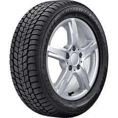 Зимняя шина BRIDGESTONE Blizzak LM-25 Run Flat - Интернет-магазин шин и дисков с доставкой по Украине GreenShina.com.ua