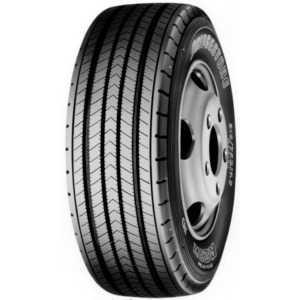 Купить BRIDGESTONE R227 (рулевая) 265/70R19.5 140M