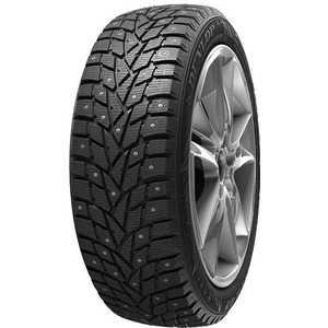 Купить Зимняя шина DUNLOP GrandTrek Ice 02 235/55R19 105T (Шип)