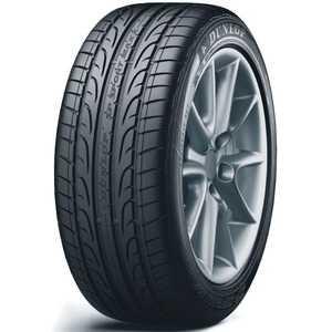 Купить Летняя шина DUNLOP SP Sport Maxx 295/25R21 91Y