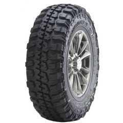 Всесезонная шина FEDERAL Couragia M/T - Интернет-магазин шин и дисков с доставкой по Украине GreenShina.com.ua