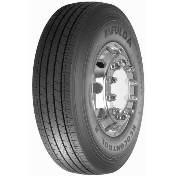 FULDA Ecocontrol 2 - Интернет-магазин шин и дисков с доставкой по Украине GreenShina.com.ua