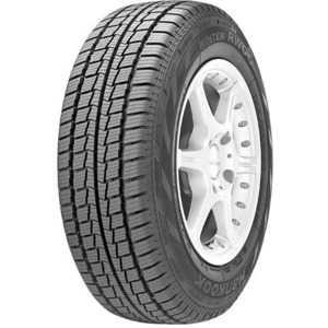 Купить Зимняя шина HANKOOK Winter RW06 215/60R17C 109T