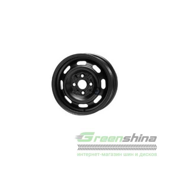 KFZ 7250 Black - Интернет-магазин шин и дисков с доставкой по Украине GreenShina.com.ua