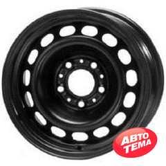 Купить KFZ 9118 B R16 W6.5 PCD5x160 ET60 HUB65