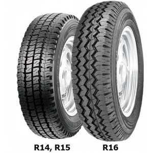 Купить Летняя шина KORMORAN VanPro B2 185/-R14C 102R