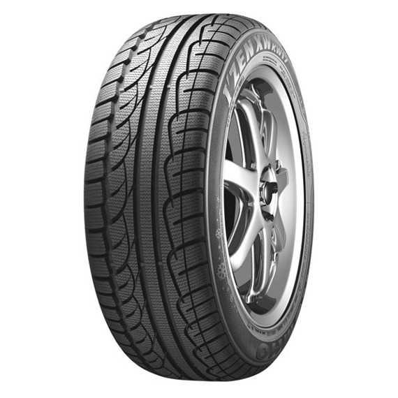 Зимняя шина KUMHO I Zen XW KW17 - Интернет-магазин шин и дисков с доставкой по Украине GreenShina.com.ua