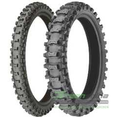 Купить MICHELIN StarCross MS3 2.75/R10 Rear TT 37J