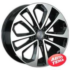 Купить Replay H60 BKF R18 W7.5 PCD5x114.3 ET55 HUB64.1