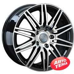 Купить REPLAY PR14 BKF R18 W8 PCD5x130 ET53 HUB71.6