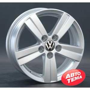 Купить REPLAY VV58 S R15 W6 PCD5x100 ET40 HUB57.1