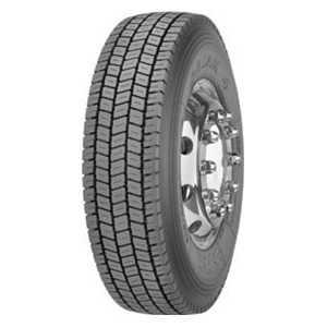 Купить Грузовая шина SAVA Orjak 4 (ведущая) 225/75R17.5 129/127M