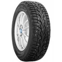 Купить Зимняя шина TOYO Observe Garit G3-Ice 245/50R18 100T (Шип)