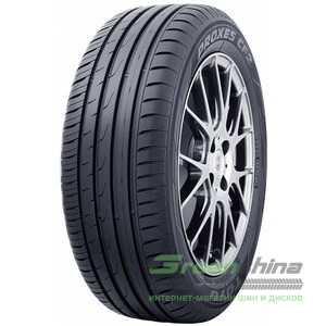 Купить Летняя шина TOYO Proxes CF2 195/60R15 88V
