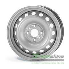 TREBL 42B40B (Silver) - Интернет-магазин шин и дисков с доставкой по Украине GreenShina.com.ua