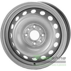 TREBL 53A45R Silver - Интернет-магазин шин и дисков с доставкой по Украине GreenShina.com.ua