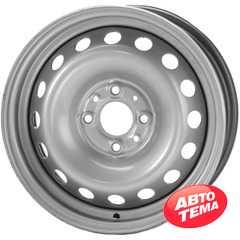 Купить TREBL 64L35F Silver R15 W6 PCD5x110 ET35 HUB65.1