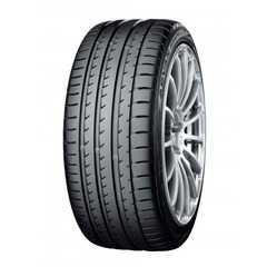 Купить Летняя шина YOKOHAMA ADVAN Sport V105S 275/40R19 105Y