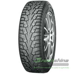 Купить Зимняя шина YOKOHAMA Ice Guard Stud IG55 255/60R18 112T (Шип)