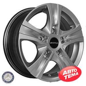 Купить TRW Z1108 S R16 W6.5 PCD5x139.7 ET40 DIA98.5