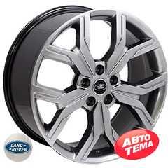 Купить ZW LA5214 HB R20 W9 PCD5x120 ET42 DIA72.6