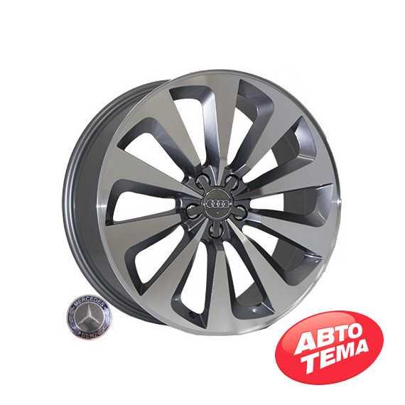 ZF M248 MG - Интернет-магазин шин и дисков с доставкой по Украине GreenShina.com.ua