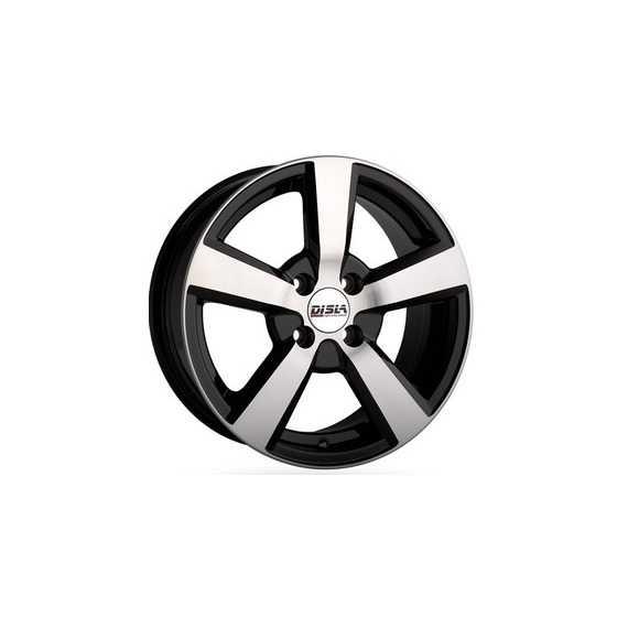 DISLA MFS 503 FORMULA BD - Интернет-магазин шин и дисков с доставкой по Украине GreenShina.com.ua