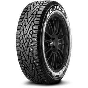 Купить Зимняя шина PIRELLI Winter Ice Zero 275/35R20 102T RUN FLAT (Шип)