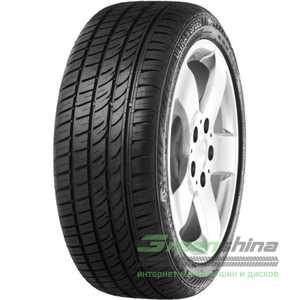 Купить Летняя шина GISLAVED Ultra Speed SUV 215/60R17 96H