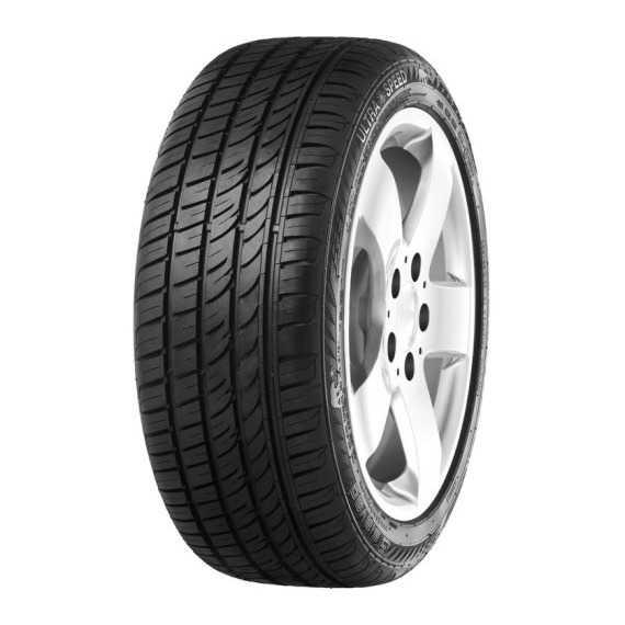 Летняя шина GISLAVED Ultra Speed SUV - Интернет-магазин шин и дисков с доставкой по Украине GreenShina.com.ua