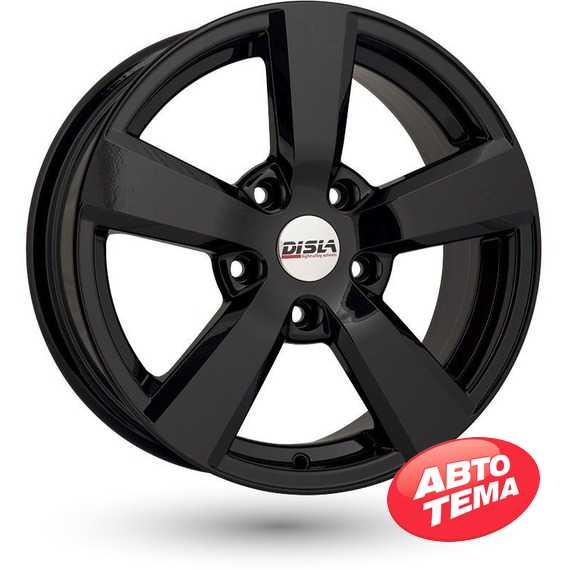DISLA Formula 503 B - Интернет-магазин шин и дисков с доставкой по Украине GreenShina.com.ua